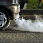Concrete additive TiO2 could 'eat' transport-related emissions