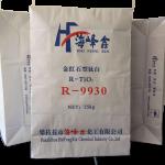 Titanium Dioxide rutile R-9930